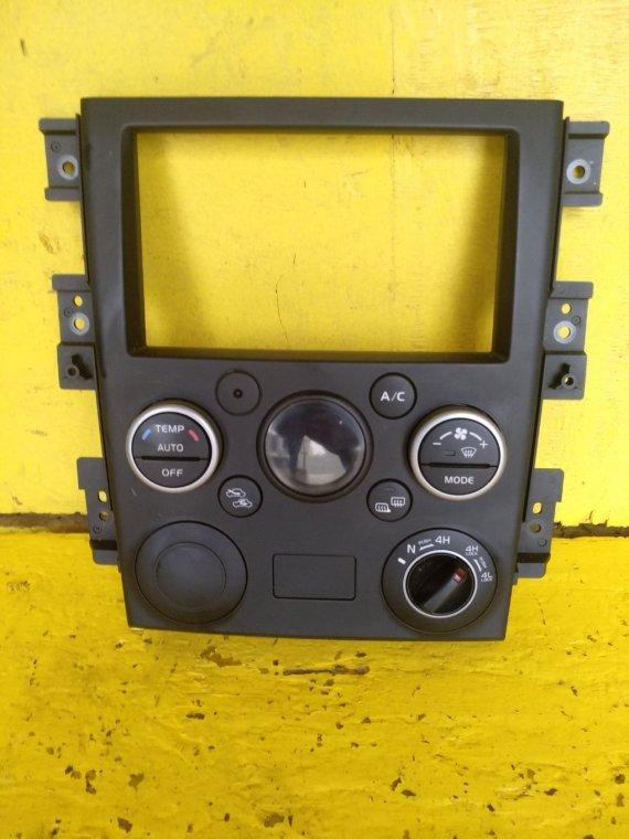 Блок управления климат-контролем Suzuki Escudo TDA4W J24B (б/у)