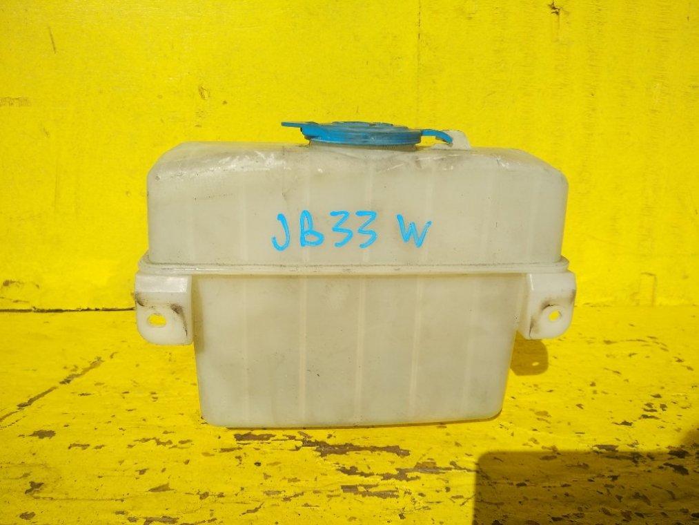 Бачок стеклоомывателя Suzuki Jimny Wide JB33W G13B (б/у)
