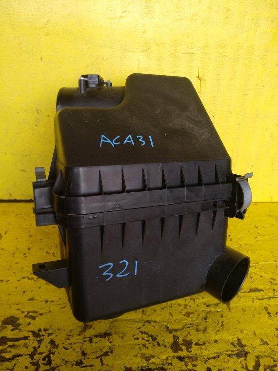 Корпус воздушного фильтра Toyota Rav4 ACA31 2AZ-FE (б/у)