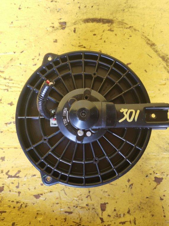 Мотор печки Honda Odyssey RB3 K24A (б/у)