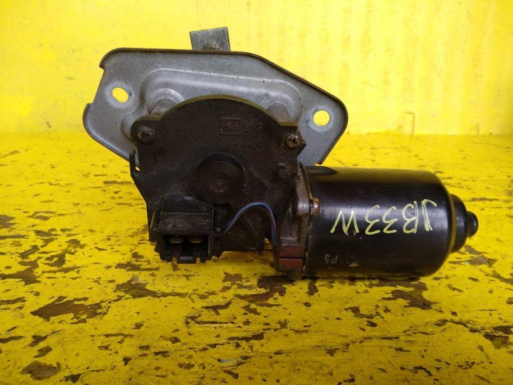 Механизм стеклоочистителя Suzuki Jimny Wide JB33W G13B (б/у)