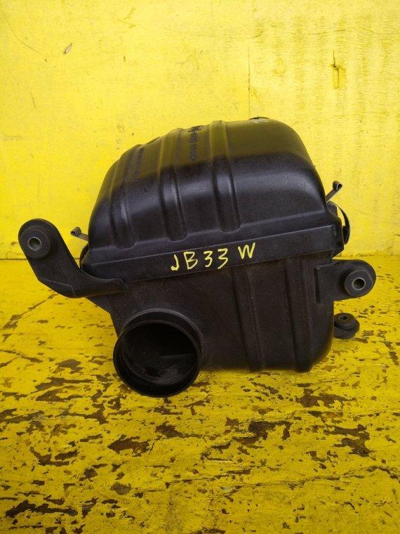 Корпус воздушного фильтра Suzuki Jimny Wide JB33W G13B (б/у)