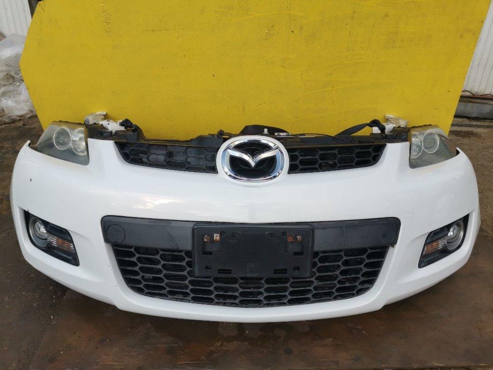 Ноускат Mazda Cx-7 ER3P L3-VDT (б/у)