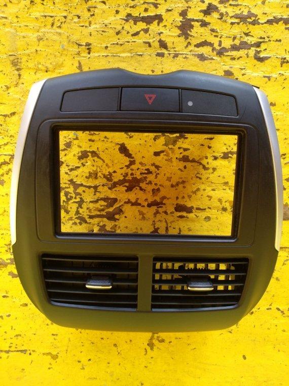 Консоль магнитофона Mitsubishi Rvr GA3W 4B10 (б/у)