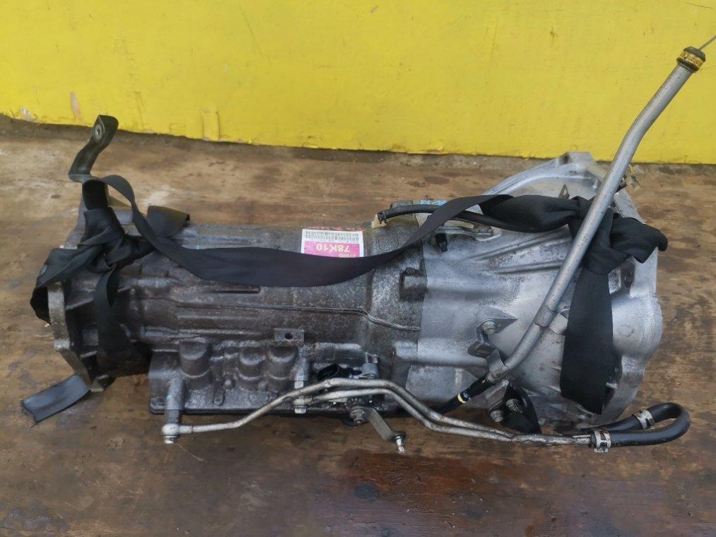 Акпп Suzuki Escudo TDA4W J24B (б/у)