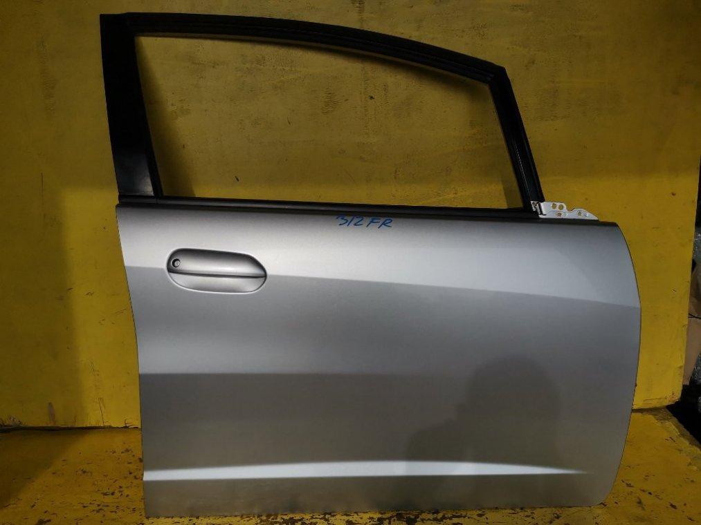 Дверь Honda Fit Shuttle GP2 LDA передняя правая (б/у)