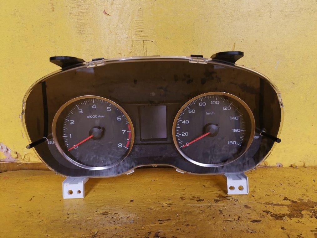 Спидометр Subaru Impreza GP7 FB20 (б/у)