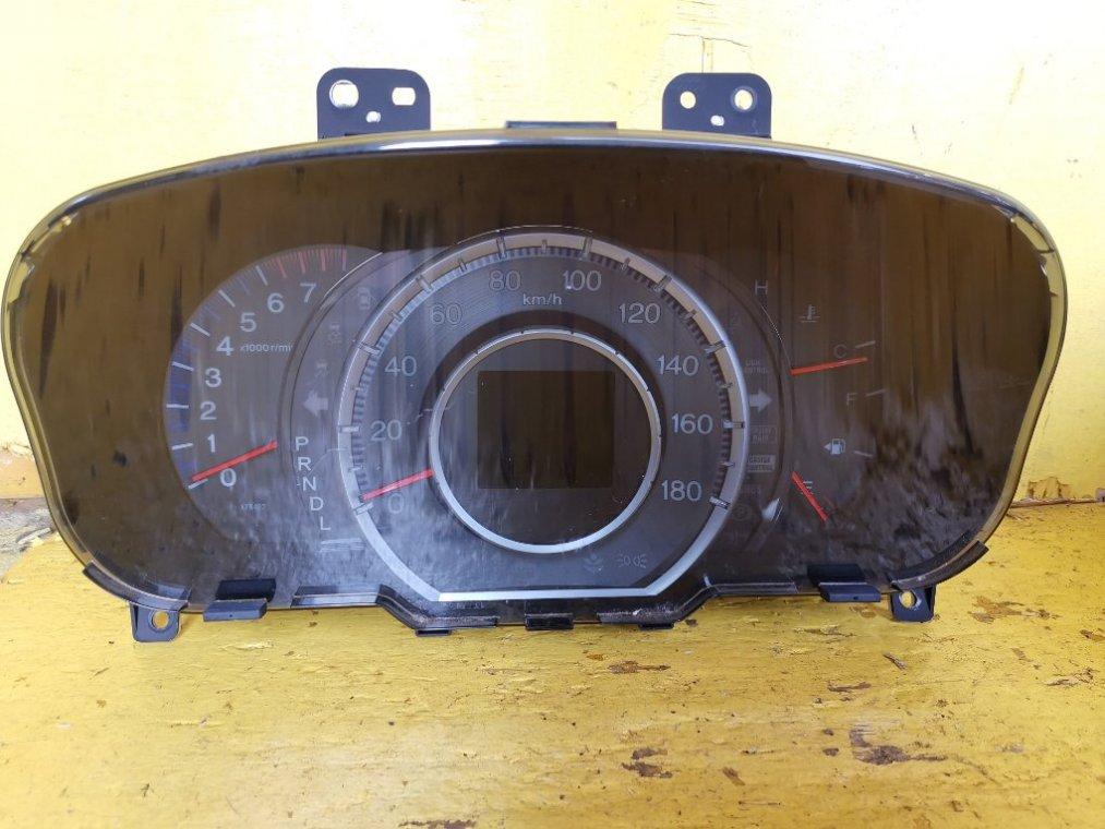 Спидометр Honda Odyssey RB3 K24A (б/у)