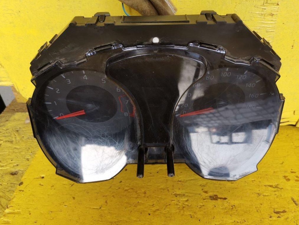 Спидометр Nissan Juke YF15 HR15 (б/у)