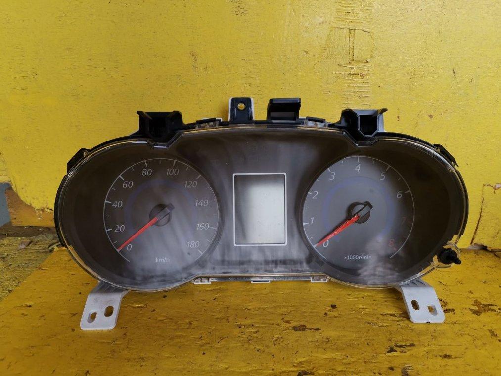 Спидометр Mitsubishi Galant Fortis CY4A 4B11 (б/у)