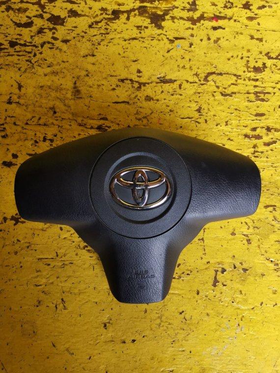 Airbag водительский Toyota Rav4 ACA31 2AZ-FE (б/у)