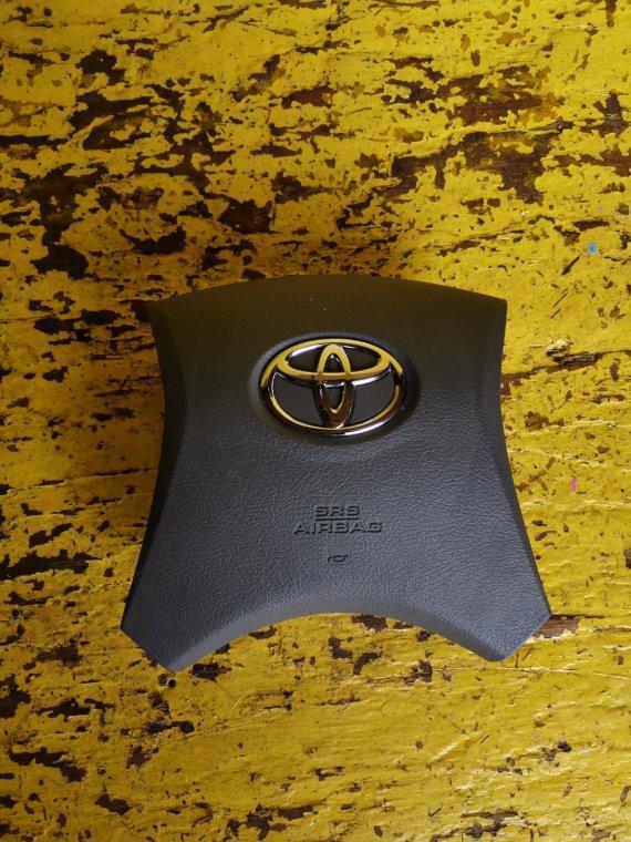 Airbag водительский Toyota Allion ZRT260 2ZR-FE (б/у)