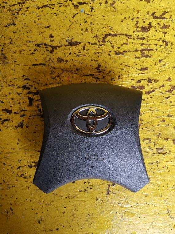 Airbag водительский Toyota Allion ZRT265 2ZR-FE (б/у)