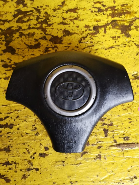 Airbag водительский Toyota Rav4 ACA21 1AZ-FSE (б/у)