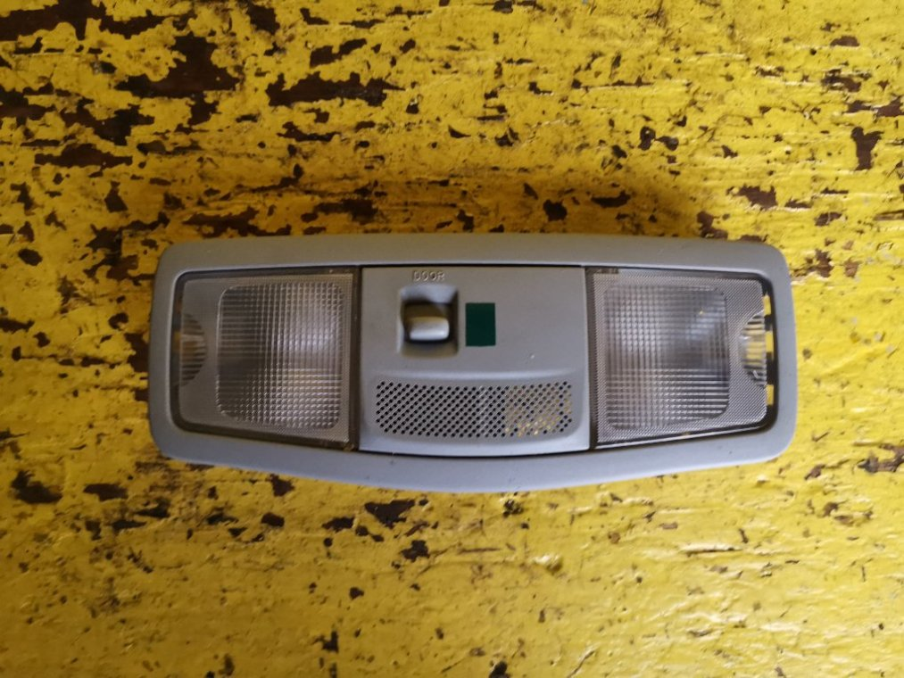 Светильник салона Mitsubishi Galant Fortis CY4A 4B11 (б/у)