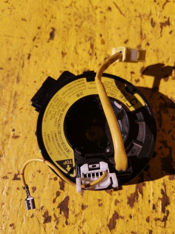 Шлейф-лента air bag Toyota Rav4 ACA21 1AZ-FSE (б/у)