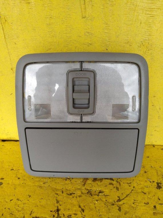 Светильник салона Toyota Vanguard ACA33 2AZFE (б/у)