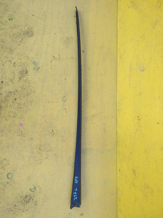 Молдинг лобового стекла Honda Fit GP5 LEB-H1 левый (б/у)