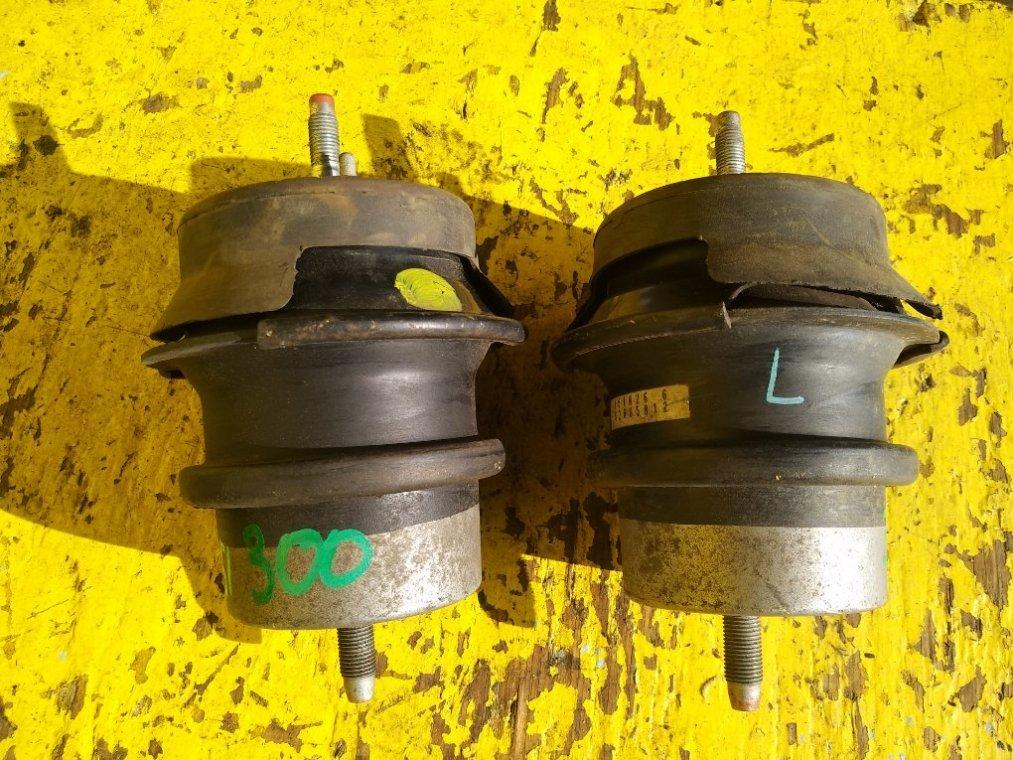Подушка двигателя Nissan Fuga HY51 VQ35HR (б/у)
