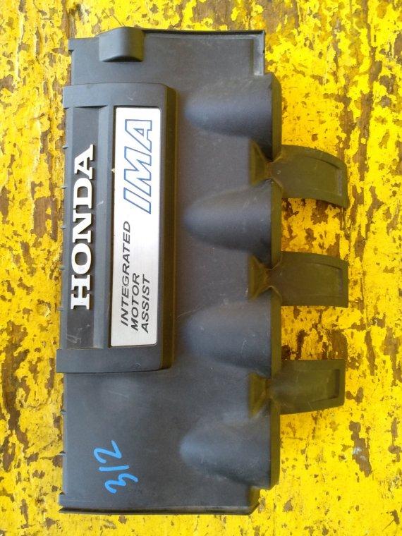 Декоративная крышка двс Honda Fit Shuttle GP2 LDA (б/у)