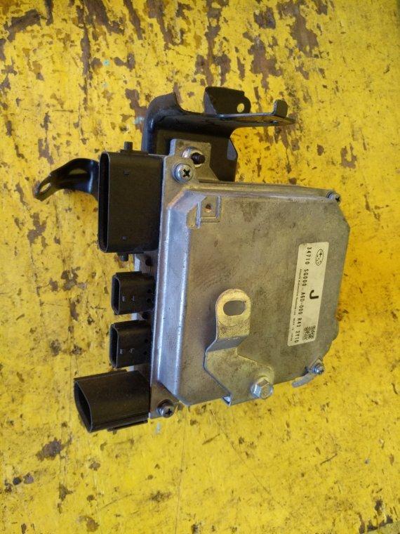 Блок управления рулевой рейкой Subaru Forester SJ5 FB20A (б/у)