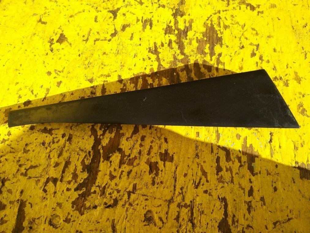 Уголок крыла Honda Odyssey RB3 K24A правый (б/у)