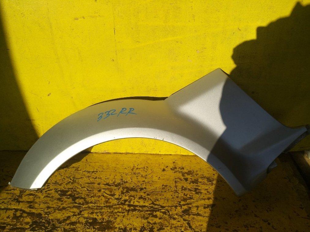 Дефендер Suzuki Jimny Wide JB33W G13B задний правый (б/у)