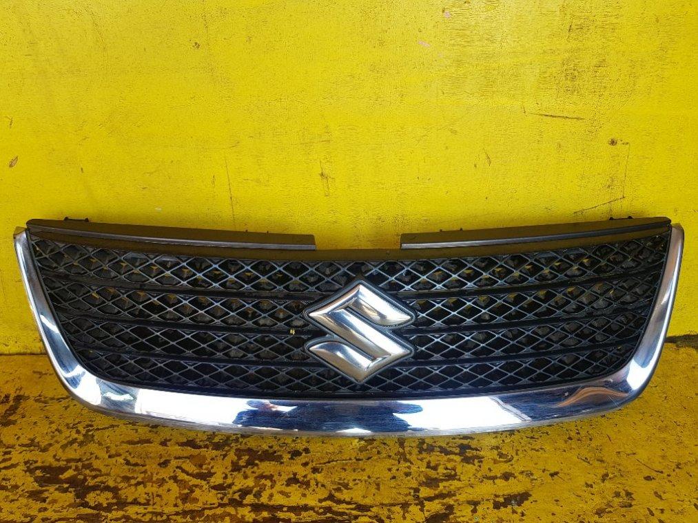 Решетка радиатора Suzuki Escudo TDA4W J24B (б/у)