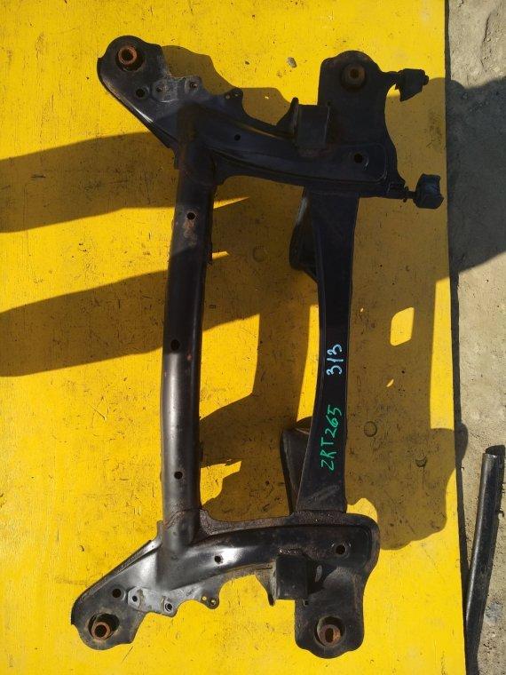Балка подвески Toyota Allion ZRT265 2ZR-FE задняя (б/у)