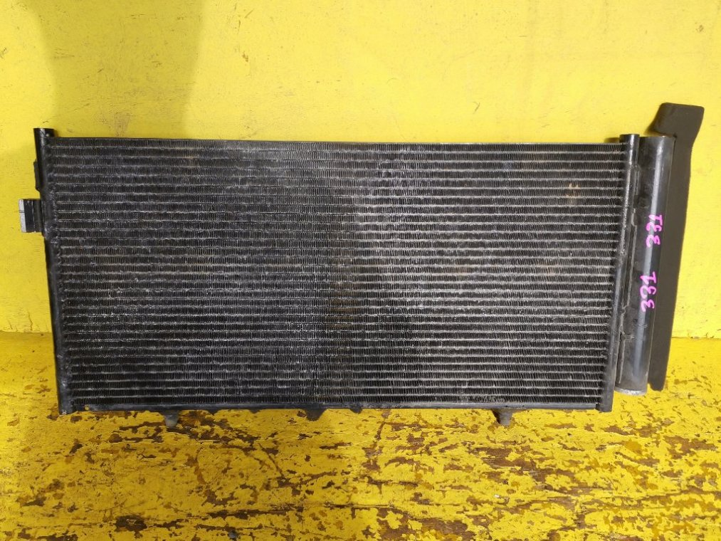 Радиатор кондиционера Subaru Forester SH5 EJ204 (б/у)