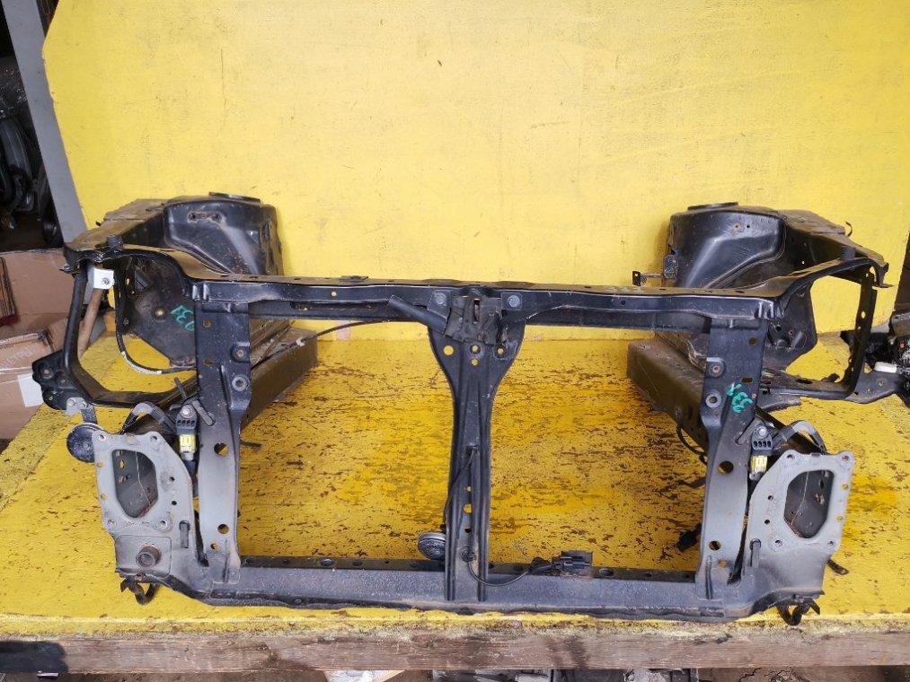 Рамка радиатора Subaru Forester SH5 EJ204 передняя (б/у)