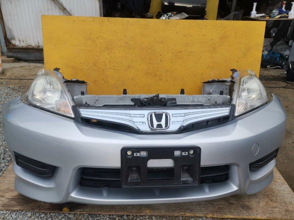 Ноускат Honda Fit Shuttle GP2 LDA передний (б/у)