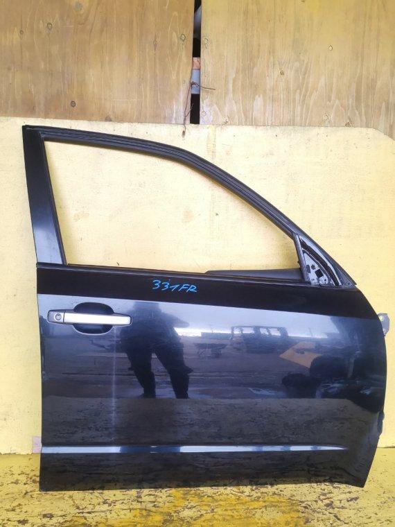 Дверь Subaru Forester SH5 EJ204 передняя правая (б/у)