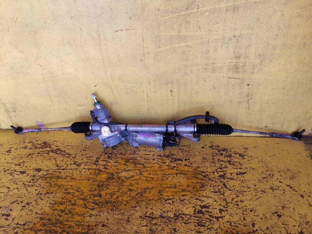 Рулевая рейка Subaru Xv GT3 FB16 (б/у)