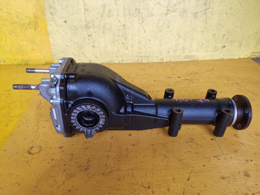 Редуктор Subaru Xv GT3 FB16 задний (б/у)