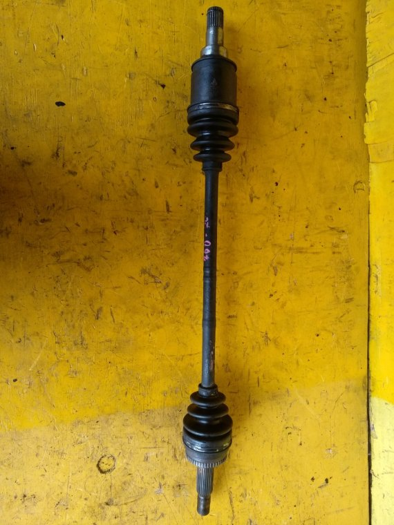 Привод Toyota Allion ZRT265 2ZR-FE задний левый (б/у)