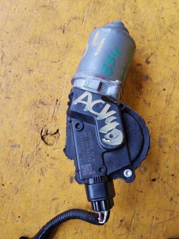 Механизм стеклоочистителя Toyota Camry ACV40 2AZ-FE передний (б/у)