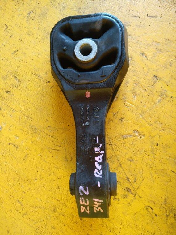 Подушка двигателя Honda Insight ZE2 LDA задняя (б/у)