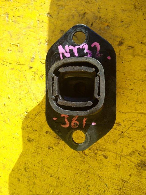Подушка двигателя Nissan X-Trail NT32 MR20DD передняя левая (б/у)