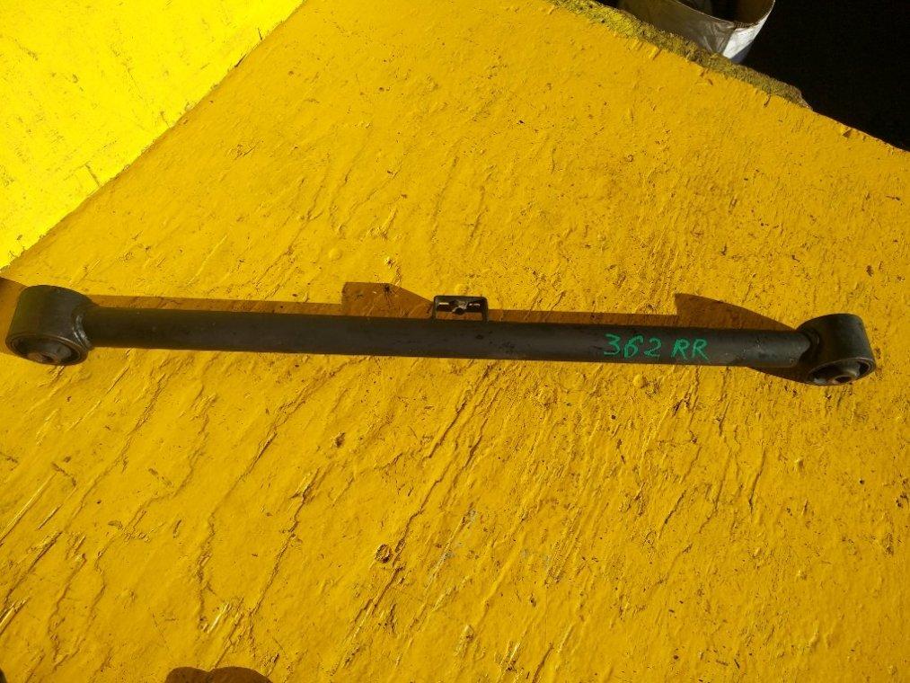 Рычаг Toyota Hilux Surf RZN215 3RZ-FE задний правый (б/у)