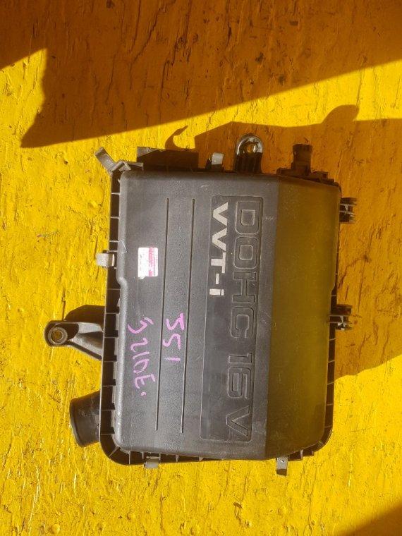 Корпус воздушного фильтра Toyota Rush J210E 3SZ-VE (б/у)