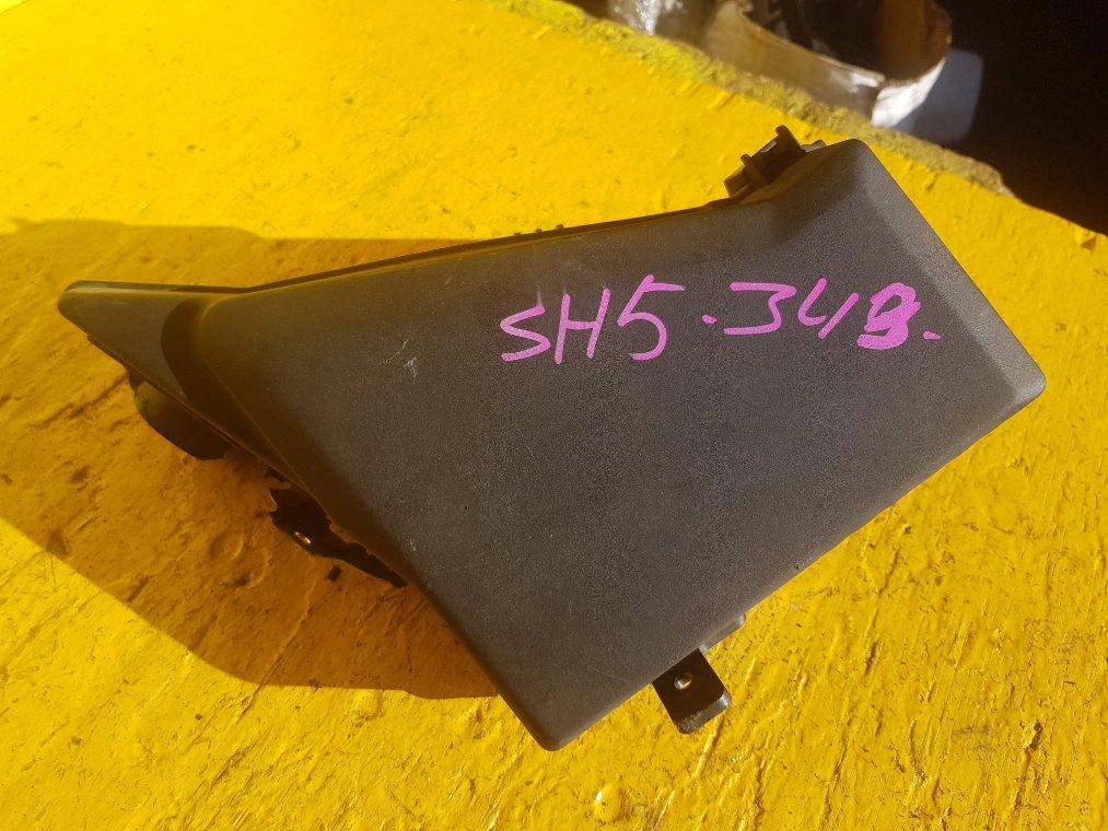 Блок предохранителей Subaru Forester SH5 EJ204 (б/у)