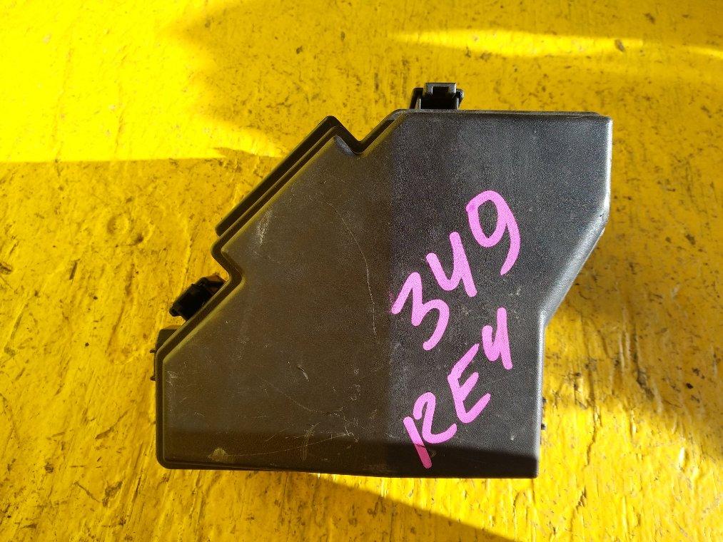Блок предохранителей Honda Cr-V RE4 K24A (б/у)