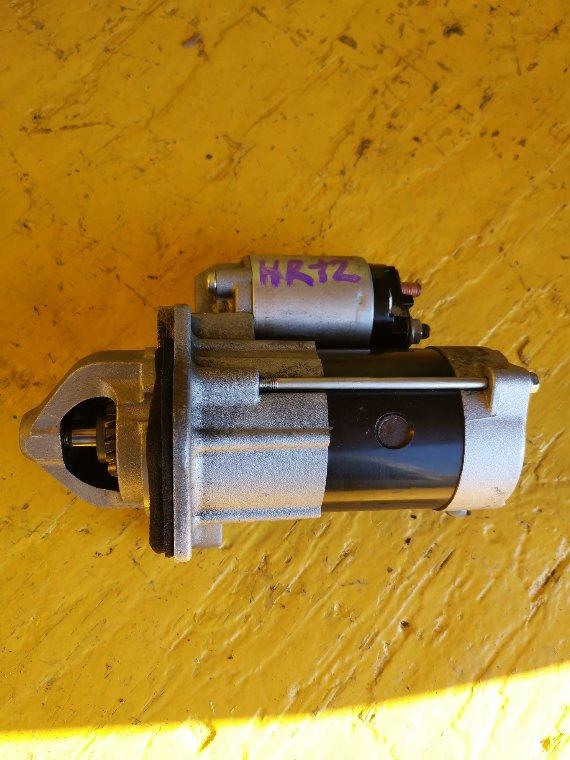 Стартер Nissan Note E12 HR12DE (б/у)