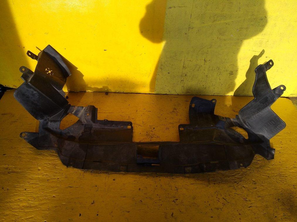 Защита двигателя Honda Cr-V RE4 K24A (б/у)