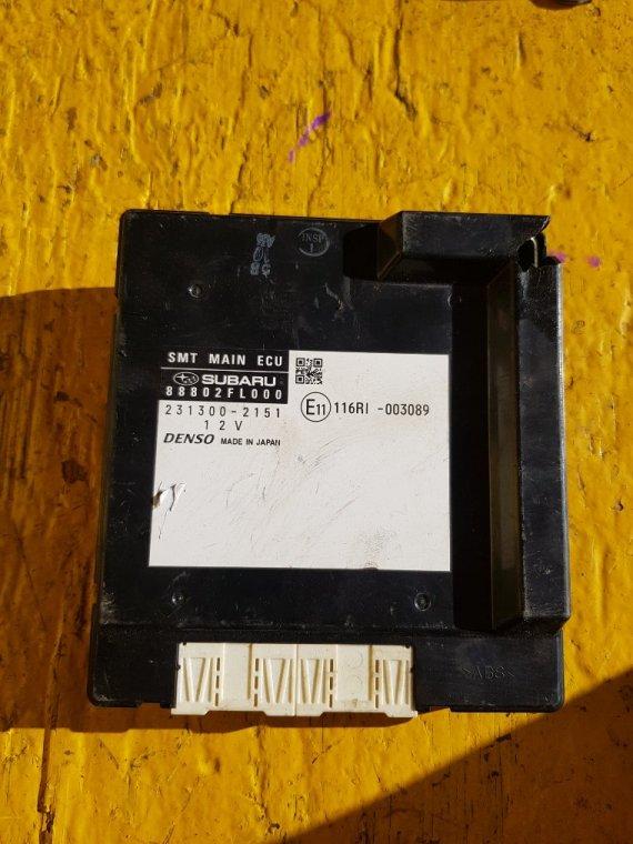 Электронный блок Subaru Xv GT3 FB16 (б/у)
