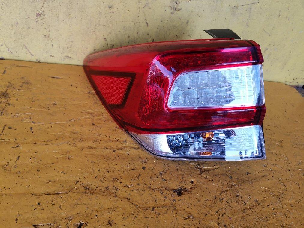 Стоп-сигнал Subaru Xv GT3 FB16 задний левый (б/у)