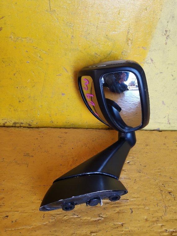 Зеркало на крыло Toyota Hilux Surf RZN215 3RZ-FE (б/у)