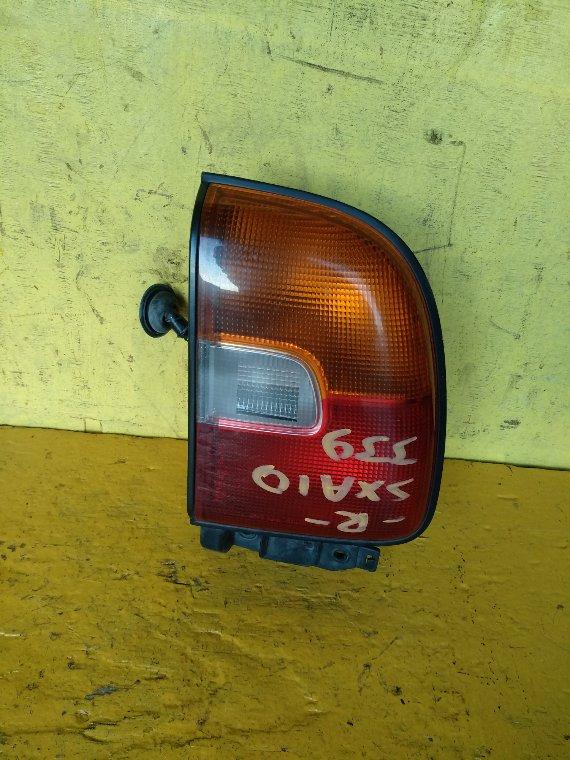 Стоп-сигнал Toyota Rav4 SXA10 3S-FE задний правый (б/у)