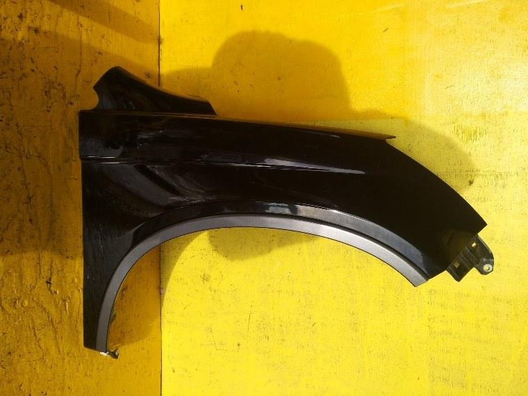 Крыло Honda Cr-V RE4 K24A переднее правое (б/у)